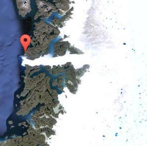 Ilulissat_google_maps