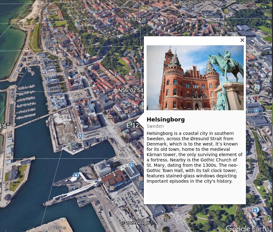 Helsingborg_Google_Earth